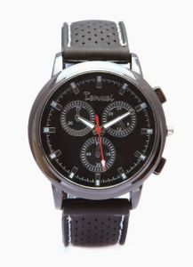 Tenwel Analog Chronograph Watch For Men Mw-007