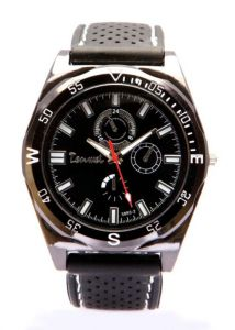 Tenwel Analog Chronograph Watch For Men Mw-001