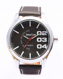 Edwin Clark Analog Watch For Men Mw-042