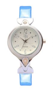 Lr Analog Watch For Women Lw-027