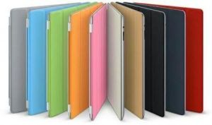 Smart Case 3 Fold Magnetic Cover For Apple Ipad 2