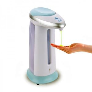 Magic Soap Hands Free Motion Sensitive Automatic Soap Dispenser