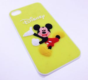 Desginer Back Hard Shell Cover Case For Apple iPhone 4 4s