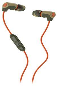 Mobile Handsfree (Misc) - Skullcandy Riff 2.0 In Ear Camo - SLCDWB07