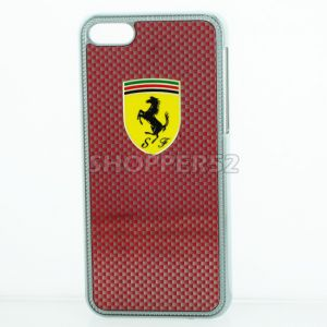 Desginer Back Hard Shell Cover Case For iPhone 4