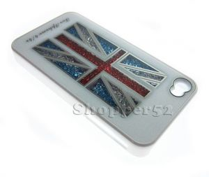 Designer Plastic Back Hard Cover Case For Apple iPhone 4 4s