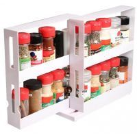 Swivel Store Space Saving Organizer-k180