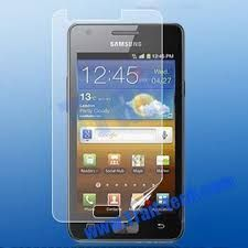 Screen Protector Scratch Guard For Samsung Galaxy R