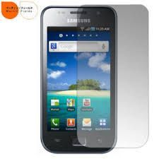 Screen Protector Scratch Guard For Samsung Galaxy I9003