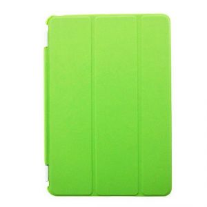 Tablet Accessories - Magnetic Smart Cover Companion Back Case for iPad Mini with Wake And Slee