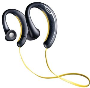 Jabra 1228 Sport Plus Bluetooth Headphone (black-yellow) - Jbspt
