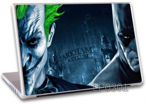 Skin Laptop Notebook Vinly Skins High Quality - Lp0301
