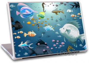 Skin Laptop Notebook Vinly Skins High Quality - Lp0307