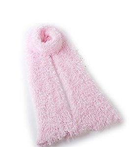 18-in-1 Multifunction Magic Scarf. Pink
