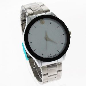 Mens Stainless Steel Belt Wrist Watch Mw1085-3