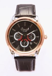 Charigo Analog Chronograph Watch For Men Mw-026