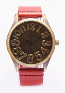 Keke Analog Watch For Men Mw-035