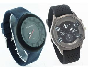 Buy 1 Get 1 Free - Designer Mens Stylish Wrist Watch Mw007