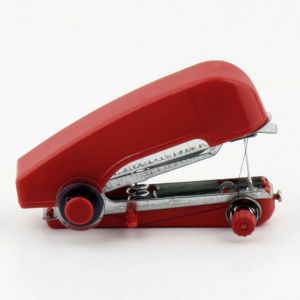 Handheld Mini Portable Sewing Machine Stapler Model