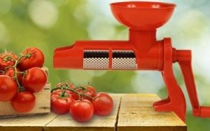 Powerful Manual Tomato Juice Extractor