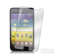 Samsung Screen Protectors - Screen Protector Scratch Guard For SAMSUNG I9220