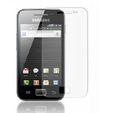 Screen Protector Scratch Guard For Samsung S5830