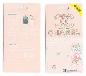Designer Front And Back Screen Protector Skin For Apple iPhone 4 4s Scr4021