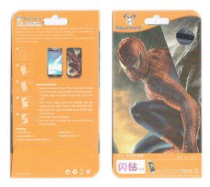 Designer Front And Back Screen Protector For Samsung Galaxy Note 2 N700 07