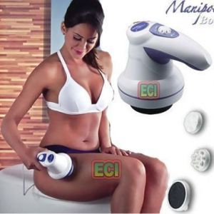 Health & Fitness - Original Manipol Massager King Of All Full Body Electric Massagers Hi-speed