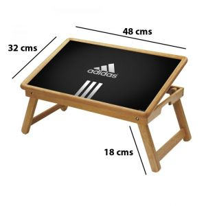 Sports Multipurpose Foldable Wooden Study Table For Kids - Study 505