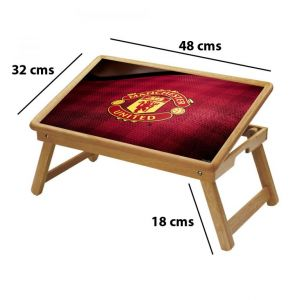 Sports Multipurpose Foldable Wooden Study Table For Kids - Study 506