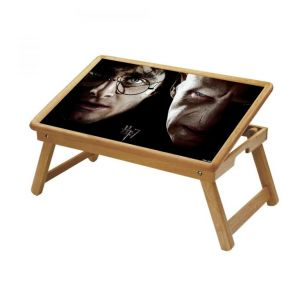 Harry Potter Multipurpose Foldable Wooden Study Table For Kids - Study 480