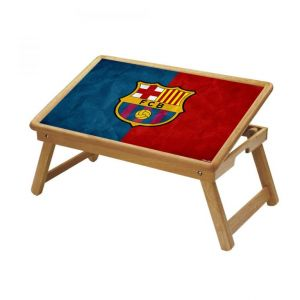 Sports Multipurpose Foldable Wooden Study Table For Kids - Study 490