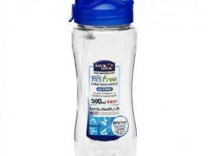 Lock&lock Bisfree Straw Water Bottle