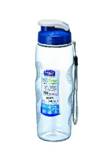 Lock&lock Bisfree Handy Sports Water Bottle, 700ml