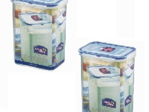 Lock&lock Classic Tall Food Storage Container, 1.8 Litres