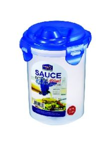 Lock&lock Classics Round Tall Sauce Container