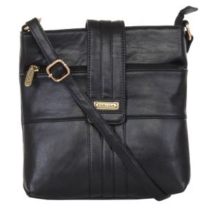 Esbeda Ladies Sling Bag Black Color (msa01_1367)