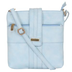 Esbeda Ladies Sling Bag L.blue Color (msa01_1370)