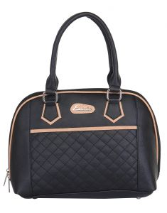 Esbeda Ladies Hand Bag Black Color (sh200716_1429)