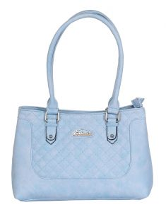 Esbeda Ladies Hand Bag Blue Color (sh210716_1433)