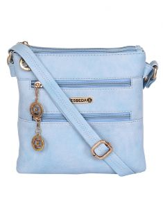 Esbeda Ladies Sling Bag L.blue Color (ma220716_1443)