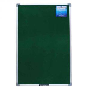Roger And Moris Notice Board (2 Feet X 1 Feet)