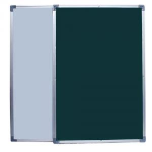 Roger And Moris Double Sided Board (2 Feet X 2 Feet)