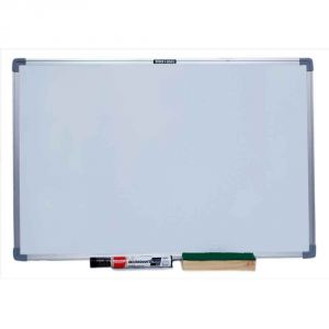 Roger And Moris White Board Combo (2 Feet X 1 Feet)