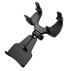 Cellphonez Imount Jhd-97 Car Rear View Mirror GPS Mount Holder