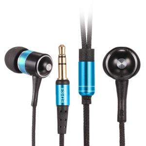 Awei Es-q3 High Bass & Best Sound In-ear Earphone Without Mic