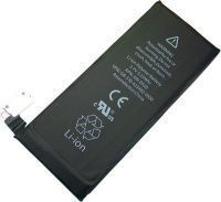 Mobile Accessories - Apple iPhone 4 Replacement Battery 3.7v 1430mah