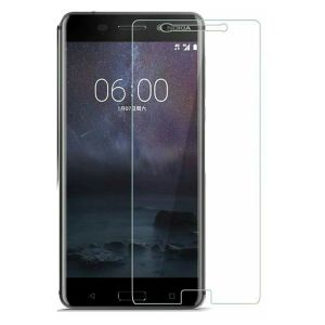 Screen Protectors - Tempered Glass Screen Protector for Nokia 6.
