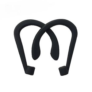 Cellphonez Anti Slip Silicone Earhooks Secure Fit Hooks Anti-lost Ear Hook For Apple Airpods